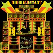 Diplo, Riddimentary (CD)