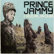 Prince Jammy, Crucial Dub (LP)