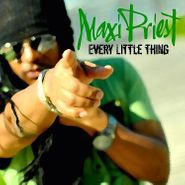 """Maxi Priest, Every Little Thing (7"""")"""