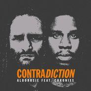 """Alborosie, Contradiction (7"""")"""