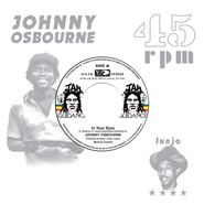 "Johnny Osbourne, In Your Eyes (7"")"