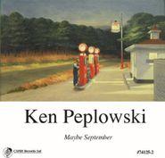 Ken Peplowski, Maybe September (CD)