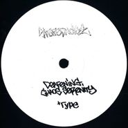 """Shapednoise, Deafening Chaos Serenity (12"""")"""