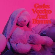 "Axel Boman, Geeks / Voodoo (12"")"