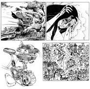 Pavel Milyakov, La Maison De La Mort (LP)