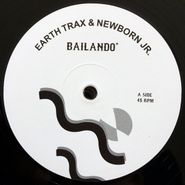"Earth Trax, Bailando / Aquamarine (12"")"