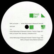 """NHK yx Koyxen, Self Split EP (12"""")"""