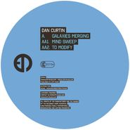"Dan Curtin, Galaxies Merging (12"")"