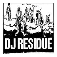 """DJ Residue, 211 Circles Of Rushing Water (12"""")"""