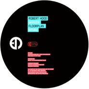 "Floorplan, Ritual / Shaker (12"")"
