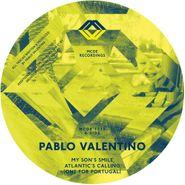 "Pablo Valentino, My Son's Smile EP (12"")"
