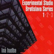 Various Artists, Iná Hudba: Experimental Studio Bratislava Series 1 (LP)