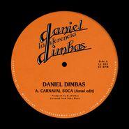 """Daniel Dimbas, La Diferencia (Antal & Palms Trax Edits) (12"""")"""