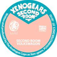 "Xenogears, Second Room (12"")"