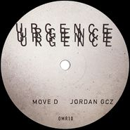 "Move D, Urgence (12"")"