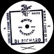 "DJ Richard, Leech2 (12"")"