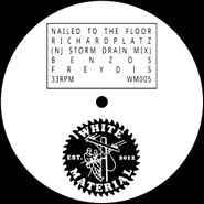 "DJ Richard, Nailed To The Floor (12"")"