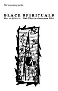 Black Spirituals, High Vibration Resonance Vol.1 - Live At Disjecta (Cassette)