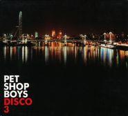 Pet Shop Boys, Disco 3 (CD)