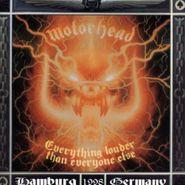 Motörhead, Everything Louder Than Everyone Else (CD)