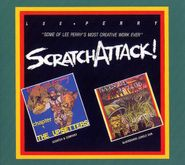 Lee Perry, Scratch Attack! (CD)