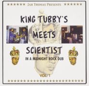 King Tubbys, In A Midnight Rock Dub Vol. 1 (CD)