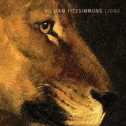 William Fitzsimmons, Lions (CD)
