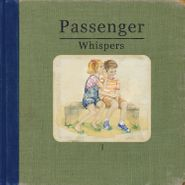 Passenger, Whispers [Deluxe Edition] (CD)