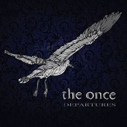 The Once, Departures (CD)