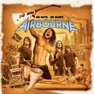 Airbourne, No Guts. No Glory (LP)