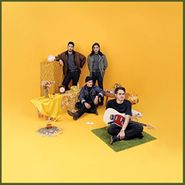 Together Pangea, Bulls & Roosters (LP)