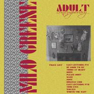 Milo Greene, Adult Contemporary (LP)