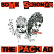 The Pack A.D., Some Sssongs (LP)