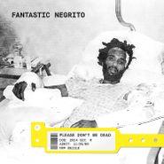 Fantastic Negrito, Please Don't Be Dead [Red Vinyl] (LP)