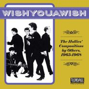 Various Artists, Wishyouawish: The Hollies' Compositions By Others, 1965-1968 (CD)