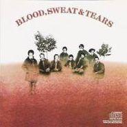 Blood, Sweat & Tears, Blood, Sweat & Tears (CD)