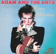 Adam Ant, Prince Charming (CD)