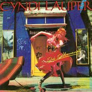 Cyndi Lauper, She's So Unusual (CD)