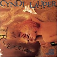 Cyndi Lauper, True Colors (CD)