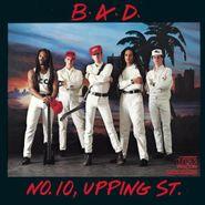 Big Audio Dynamite, No. 10 Upping St. (CD)