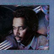 Luther Vandross, The Best Of Luther Vandross - The Best Of Love (CD)