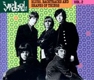 The Yardbirds, The Yardbirds Vol. 2: Blues, Backtracks And Shapes Of Things (CD)