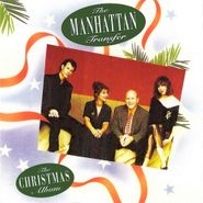 The Manhattan Transfer, The Christmas Album (CD)