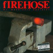 fIREHOSE, Mr. Machinery Operator (CD)