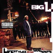Big L, Lifestylez Ov Da Poor & Dangerous (CD)