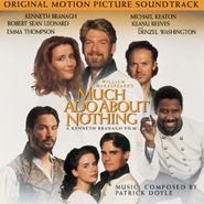 Patrick Doyle, Much Ado About Nothing [Score] (CD)