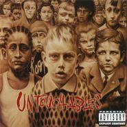 Korn, Untouchables (CD)