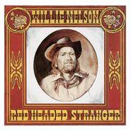 Willie Nelson, Red Headed Stranger (CD)