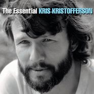Kris Kristofferson, The Essential Kris Kristofferson (CD)