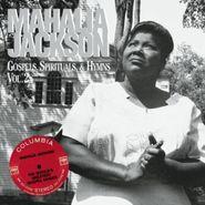 Mahalia Jackson, Gospels, Spirituals & Hymns, Vol. 2 (CD)